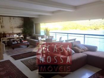Vendo belíssimo apartamento Lagoa