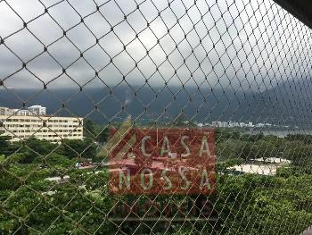 Vendo ótima cobertura Ipanema, Jardim de Alah. rj
