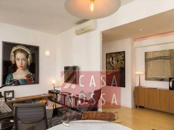 Apartamento 3 quartos 1 suíte e 1 Vaga Ipanema