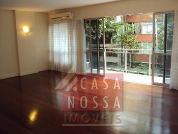 Apartamento 4 quartos, 1 suíte e 2 Vaga - Ipanema