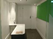Conjunto de salas - 300,00 m2 úteis e 5 vgs