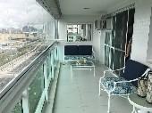 Vendo belo apartamento Rio 2 Sardenha 4 qtos, 2 vg