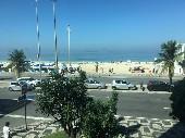 Praia Leblon, Avenida Delfim Moreira Praia Leblon