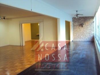 Apartamento 3 quartos, 1 suíte e 2 Vgs-Copacabana