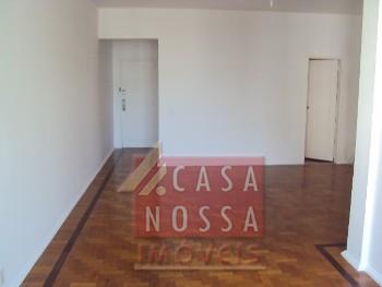 Apartamento 3 quartos,1 suíte e 1 Vaga-Laranjeiras