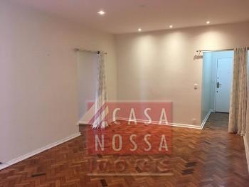 Apartamento 3 quartos,1 suíte e 1 Vaga-Copacabana