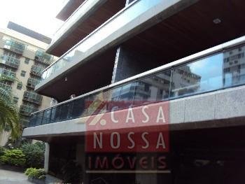 Apartamento com serviços 2 qts,1 suite em Ipanema