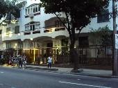 Apartamento 3 quartos com 1 Vaga - Leblon