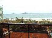Apartamento 2 quartos, 1 suíte e 1 Vaga - Ipanema