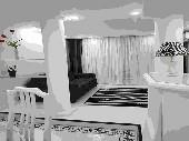 Apartamento 3 quartos e 2 banheiros - Leblon
