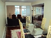 Apartamento 4 quartos sendo 1 suíte em Copacabana
