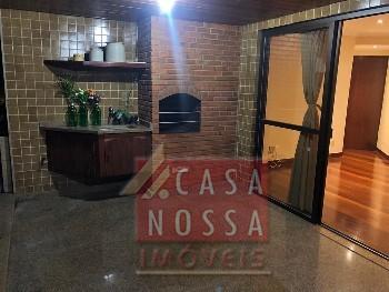 Apartamento 4 Qts com 2 vagas de garagem Botafogo
