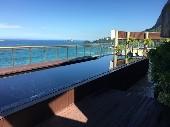 Vendo apartamento na Praia de  São Conrado  Lindo