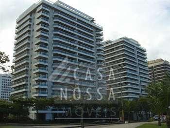 Apartamento para alugar com Linda Vista Mar.