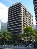 Apartamento à venda Praia Guinle São Conrado