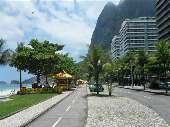 Apartamento Praia de São Conrado PRAIA GUINLE