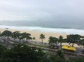 Apartamento para vender na Praia de São Conrado
