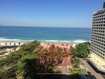 Apartamento à venda no São Conrado Green