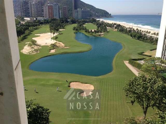 São Conr. Gavea Golf (Med