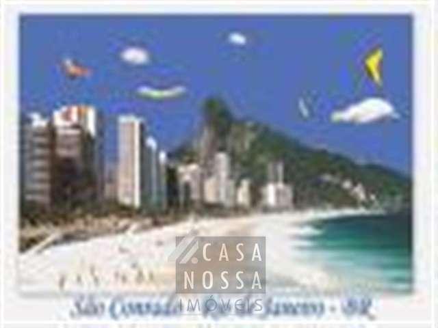 Praia São Conrado 08