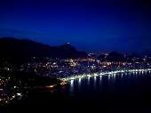 Zona Sul à noite FA10D001