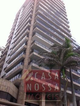 Apartamento à venda Ipanema Cap Ferrat