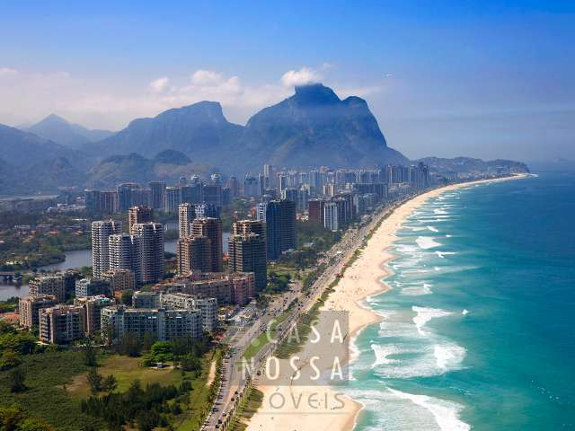 Barra Praia FA09D4941