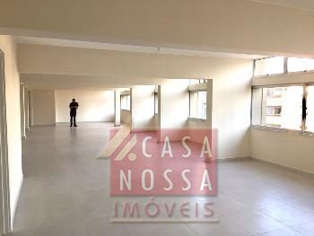 Conjunto de Salas em Ipanema Andar corrido