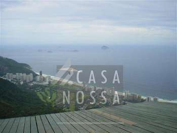 Conjunto de Salas para vender em São Conrado
