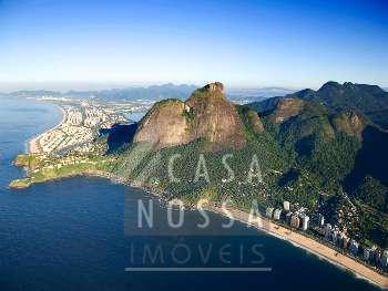Cobertura à venda em São Conrado – Avenida Prefei