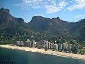 Praia São Conrado