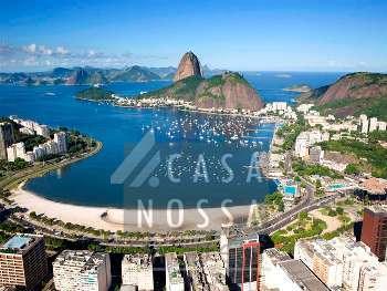 Apartamento à venda no Flamengo