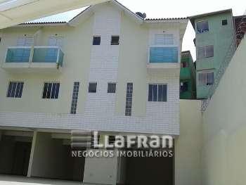 Casa 3 dormitórios Intercap Taboão da Serra