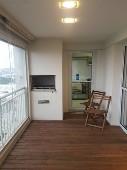 Apartamento 3 dormitórios Ecos Taboão da Serra SP