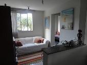 Ótimo apartamento com 2 dormitórios em São Paulo