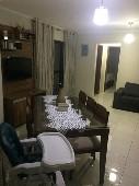 Apto 3 dormitórios, Taboão da Serra.