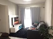 Apartamento de 2 dorms Jd Umarizal Campo Limpo SP