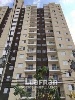 Apartamento de 2 dormitórios Osasco.