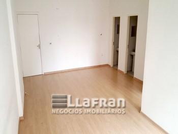 Sala comercial com 30 m² na Vila Suzana