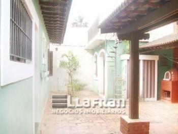 Casa 3 quartos próximo a USP Rio Pequeno