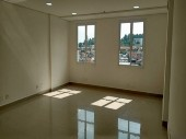 Sala comercial no Metropolitan Offices de 37 m²