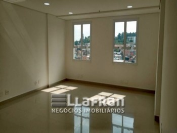 Sala comercial no Metropolitan Offices de 37 m²