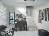 Casa em condomínio no Parque Monte Alegre