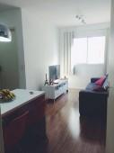 Apartamento 2 dormitórios Atua Morumbi