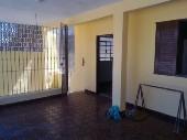 Casa térrea com 02 dormitórios em São Paulo.