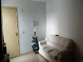 Apartamento Vila Indiana 2 dormitórios Taboão