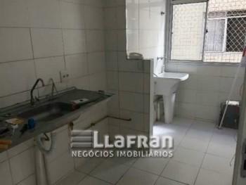 Apartamento 2 dorms Vila Indiana Taboão da Serra