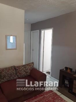Apartamento 2 quartos no Fit Taboão Vila Indiana