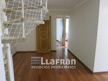 Apartamento Cobertura 4 dorm Jd Londrina São Paulo