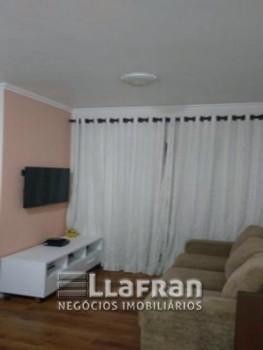 Apartamento 2 dorm Jd Maria Rosa Taboão da Serra